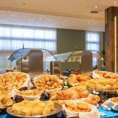 Отель Best Western Plus Vivá Porto de Galinhas питание фото 2