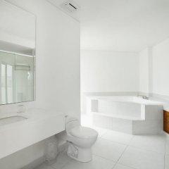 Отель Cosmos Cali ванная