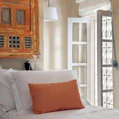 Отель Riad Anata 5* Улучшенный номер разные типы кроватей фото 19