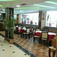 Отель Aparthotel Shkodra Голем интерьер отеля фото 3