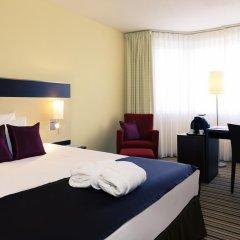 Mercure Hotel Hannover Medical Park 4* Стандартный номер с различными типами кроватей фото 3