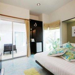 Foresta Boutique Resort & Hotel 3* Улучшенный номер с различными типами кроватей фото 11