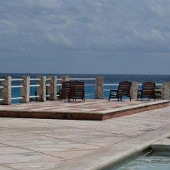 Отель Solymar Cancun Beach Resort бассейн фото 3