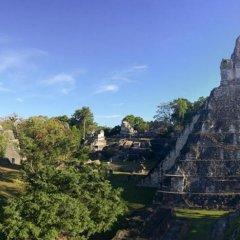 Hotel Jaguar Inn Tikal фото 8