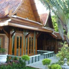 Отель Baan Sangpathum Villa фото 21