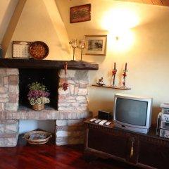 Отель Casale Gelsomino Стандартный номер фото 19