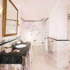 Hotel Eden - Dorchester Collection 5* Люкс с двуспальной кроватью фото 4