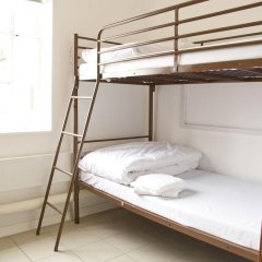 Отель Restup London Кровать в общем номере фото 11