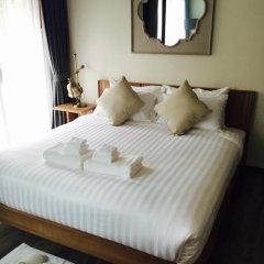 Отель The Deck Luxury Patong Beach комната для гостей фото 5