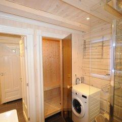 Отель Kanutten ванная
