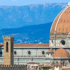Отель Arnobio Florence Suites Италия, Флоренция - отзывы, цены и фото номеров - забронировать отель Arnobio Florence Suites онлайн фото 3