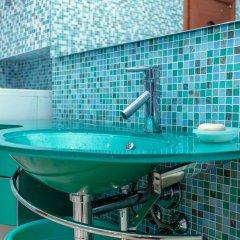 Luxury Hostel Москва бассейн