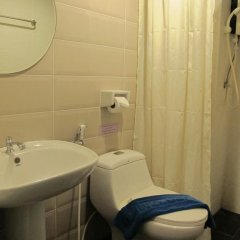 Airy Suvarnabhumi Hotel 3* Стандартный номер с различными типами кроватей фото 15