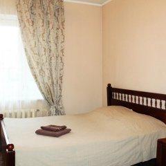 Гостиница Дом Охотника 2* Номер Комфорт с разными типами кроватей фото 3