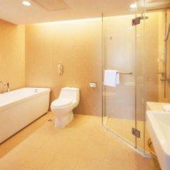 Landmark International Hotel Science City 4* Люкс с разными типами кроватей фото 2