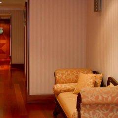 Отель Lusso Infantas спа