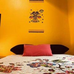 Отель Chillout Flat Bed & Breakfast 3* Стандартный номер фото 17