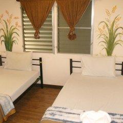 Отель Taewez Guesthouse 2* Стандартный номер фото 2