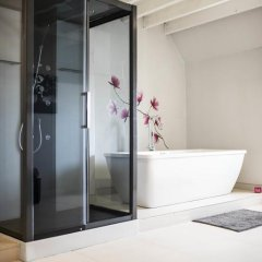 Отель B&B A Dream 4* Номер Делюкс с различными типами кроватей фото 25