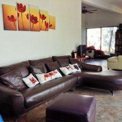 Отель Hostal Ecoplaneta Мексика, Канкун - отзывы, цены и фото номеров - забронировать отель Hostal Ecoplaneta онлайн комната для гостей