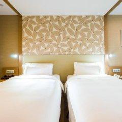 Отель China Mayors Plaza 4* Представительский номер с 2 отдельными кроватями фото 5