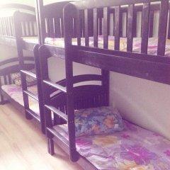 Hostel Ah Кровать в общем номере с двухъярусной кроватью фото 2
