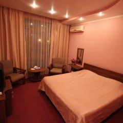 Гостиница Тис 2* Стандартный номер с разными типами кроватей фото 2