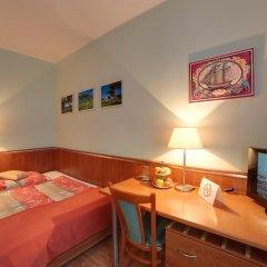 Отель Penzion Fan 3* Студия с различными типами кроватей фото 7