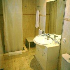 Отель Villa Columbus 2* Стандартный номер с различными типами кроватей фото 3