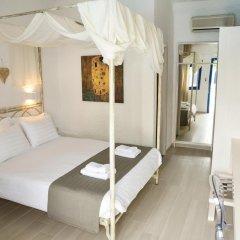 Отель Ariadni Blue 3* Стандартный номер фото 2