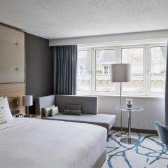 Vienna Marriott Hotel 5* Стандартный номер с различными типами кроватей фото 9