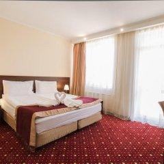 Гостиница Давыдов 3* Стандартный номер с разными типами кроватей фото 9