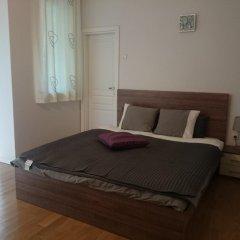 Апартаменты Solunska Apartment Апартаменты фото 26