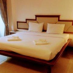 Mei Zhou Phuket Hotel 3* Улучшенный номер с двуспальной кроватью