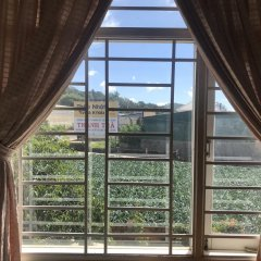 Отель Lam Vien Garden Homestay Стандартный номер фото 4
