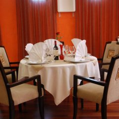 Saro Maria Hotel in Addis Ababa, Ethiopia from 135$, photos, reviews - zenhotels.com meals