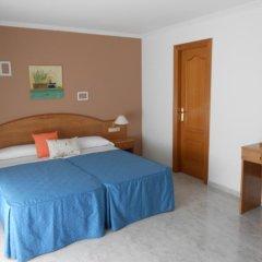 Отель Habitaciones Ninfa Стандартный номер с двуспальной кроватью фото 2