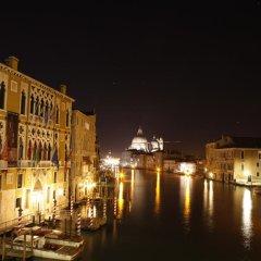 Hotel Lux Венеция вид на фасад