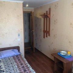 Гостиница Gostevou Dom Magadan 2* Номер Комфорт с различными типами кроватей фото 4