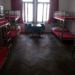 Chili Hostel Кровать в общем номере с двухъярусной кроватью фото 2