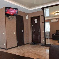 Апартаменты Studio Naberezhnaya Lenina 16A интерьер отеля