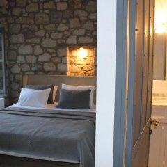 Sign Inn Butik Hotel Hacimemis 5* Номер Делюкс фото 5