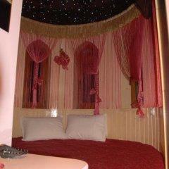 Гостиница Castle Belvedere Улучшенный номер с различными типами кроватей