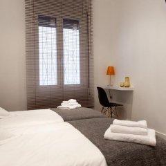 Апартаменты Centric Apartment Plaza Espana Fira Monjuic Барселона комната для гостей фото 5