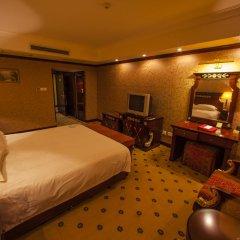 Отель SALVO 4* Улучшенный люкс фото 4