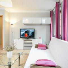 Отель LeoApart Апартаменты с различными типами кроватей фото 19