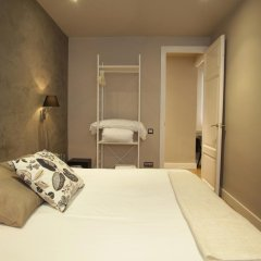 Апартаменты AinB Eixample-Miro Apartments Апартаменты с различными типами кроватей фото 29