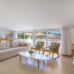 Kalkan Suites 3* Апартаменты с различными типами кроватей фото 19