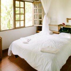 Отель Rancho Margot S.A. 3* Бунгало с различными типами кроватей фото 2