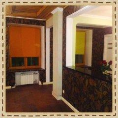Art Hostel Rus интерьер отеля